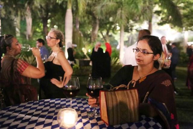 Photo Essay – The Dream World of the Diplomats, German Ambassador's Residence, Shantipath