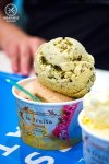 Scoops of ice cream: The Max Joy Co., Eastwood. Sydney Food Blog Review