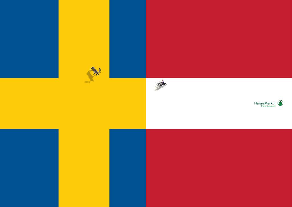 HanseMerkur Travel Insurance - Cross borders 1