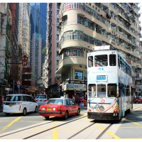 12 things that surprised me about Hong Kong