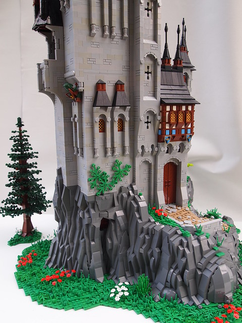 Farwin Castle