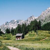 Alpe Devero, tra laghi, streghe e passeggiate