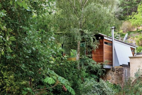 Waterfall Gully Extension C4 Architects