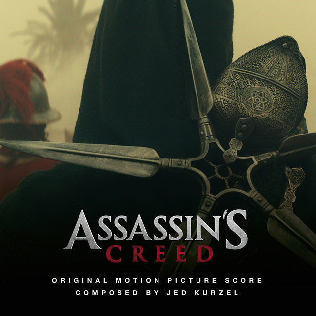 Assassin's Creed Original Motion Picture Soundtrack