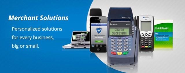 Merchant Solutions