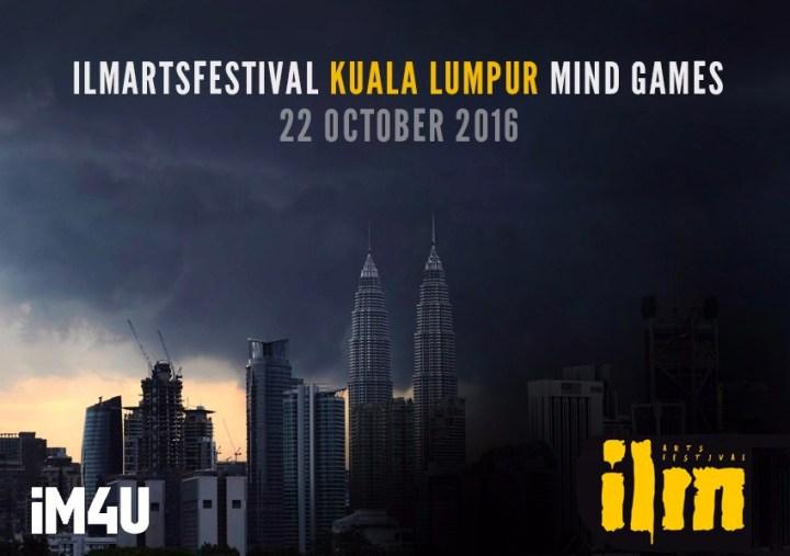 Ilm Arts Festival Bakal Berlangsung Hari Sabtu Ini!