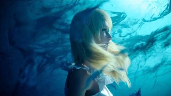 Final Fantasy XV - CG