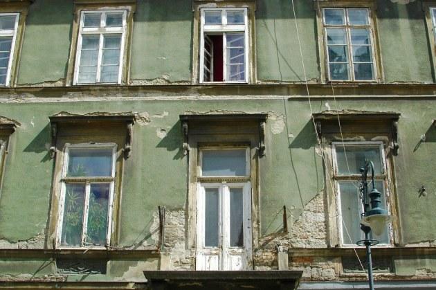 Budapest - Buildings