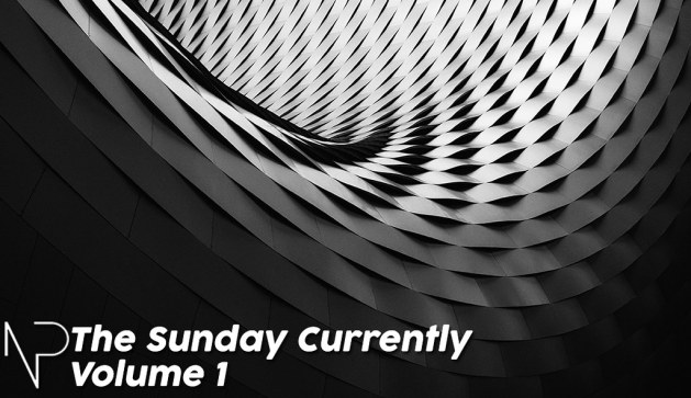 the sunday currently vol 1