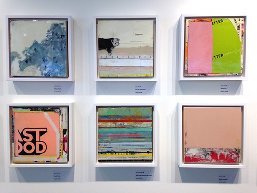 Jill Pilon at Gibsons Public Art Gallery