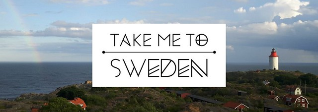 Take me to Sweden