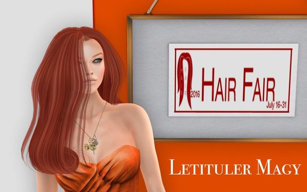 {Letituier} Magy Hair - Light Red_001