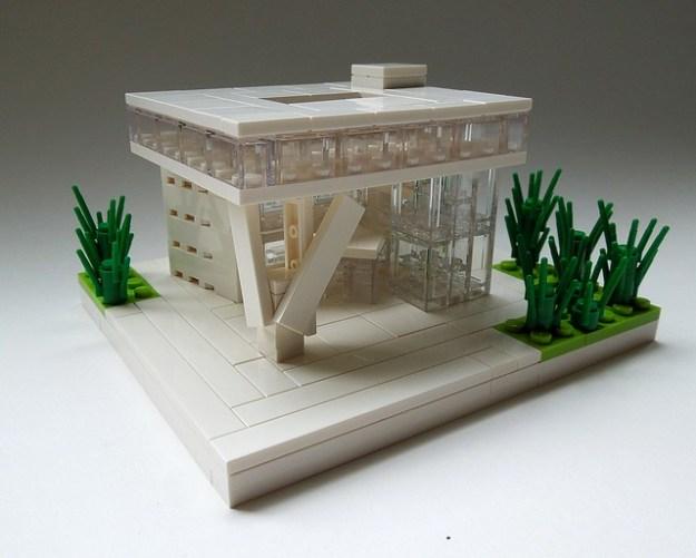 Centra Metropark micro