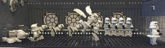 Storm Trooper Dance Studio