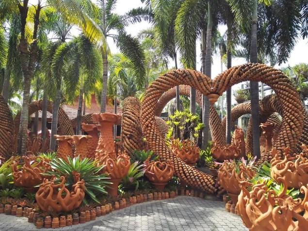 Nong Nooch Tropical Garden
