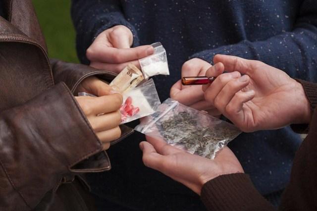 drug deal mission