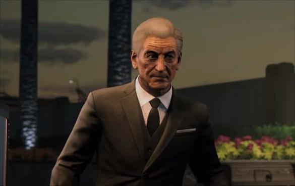 Mafia III - Leo