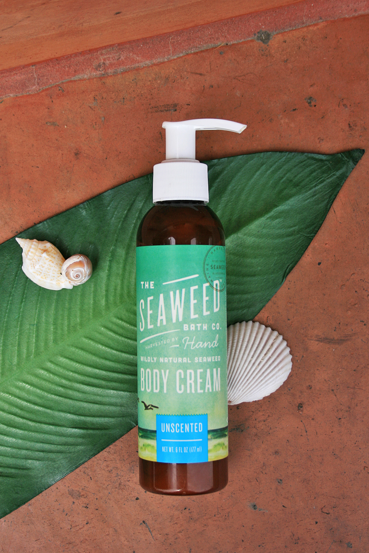 fresh philosophie: the seaweed bath co.