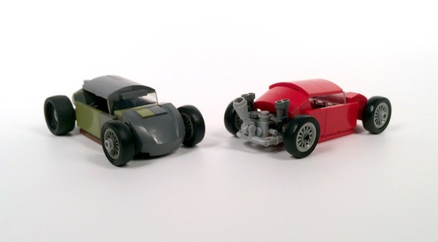 VW Beetle volksrods