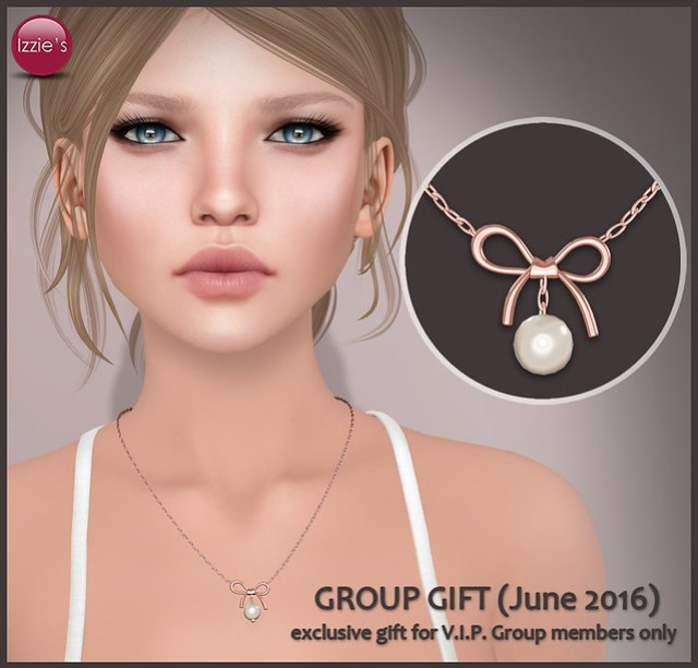 VIP Group Gift June