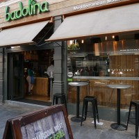 Badolina Brings Big Flavour to Bishopsgate