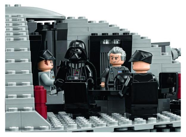 75159 Death Star
