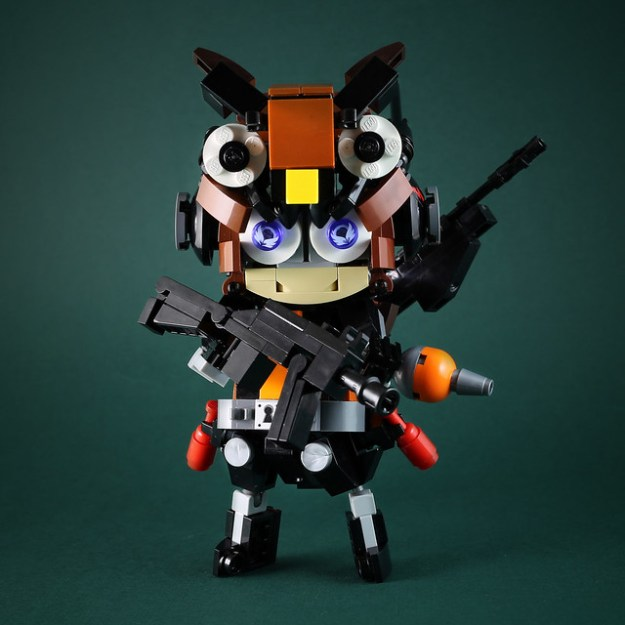 Mercenary-OwlBaby-1