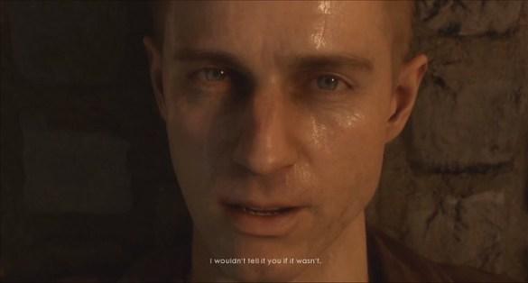 Battlefield 1- Blackburn