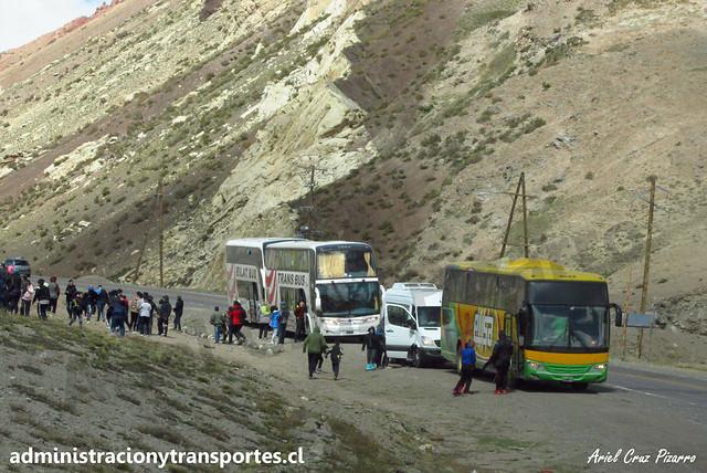 Turismo en Mendoza