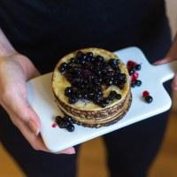 Frukostutmaningen vecka 2 - samanfattning
