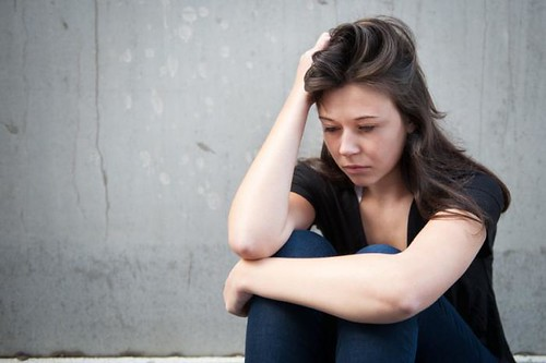 stress can lead to teen drug abuse