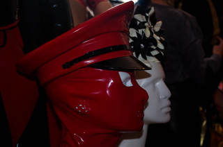 Le Boutique Bazaar - Springtime Soiree, McQueens, London