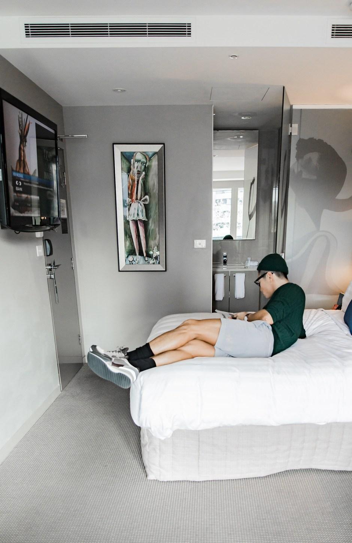 Art-series Hotel