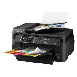 Small Of Epson Workforce 630