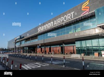 Shannon Airport Stock Photos & Shannon Airport Stock Images - Alamy