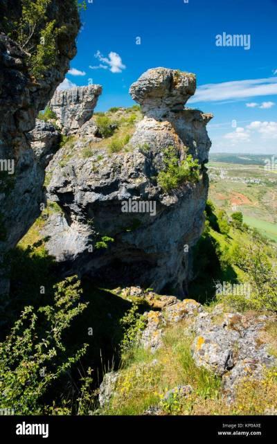 Las Tuerces es un espacio natural protegido de la provincia de Stock Photo: 168424326 - Alamy
