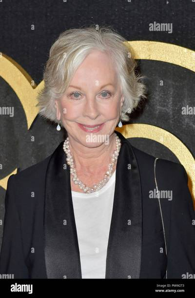 Los Angeles, Ca, USA. 17th Sep, 2018. Christina Pickles at HBO's Official 2018 Emmy After Party ...