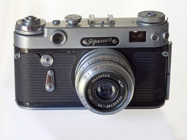"My ""newest"" camera"