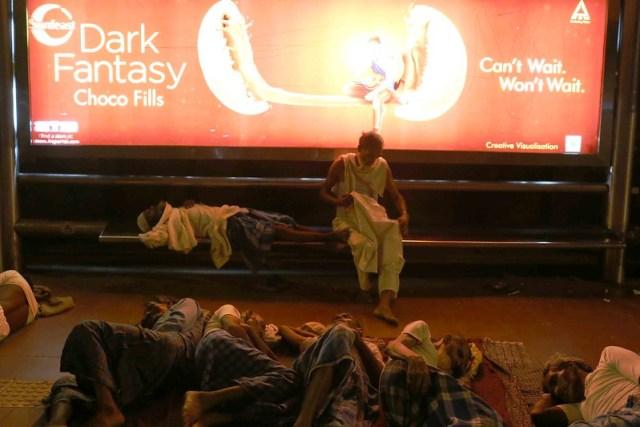 City Moment - Dark Fantasy of the Midnight Metropolis, Lodhi Road