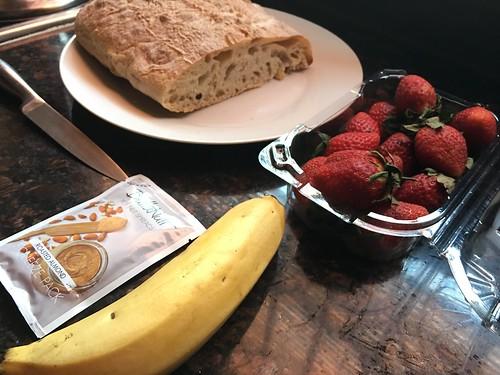 Fruit Filled Tasty, Light, Meal Idea