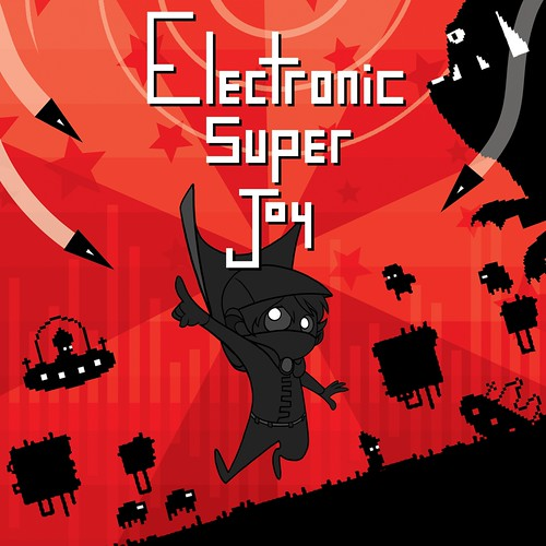 Electronic Super Joy (Cross-Buy)