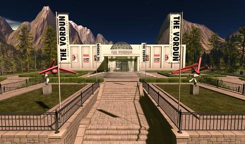 Vordun Museum & Gallery
