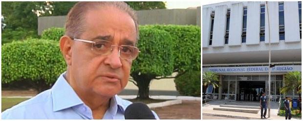 Processo que condenou secretário de Von à prisão está parado há 120 dias, Bitar no TRF