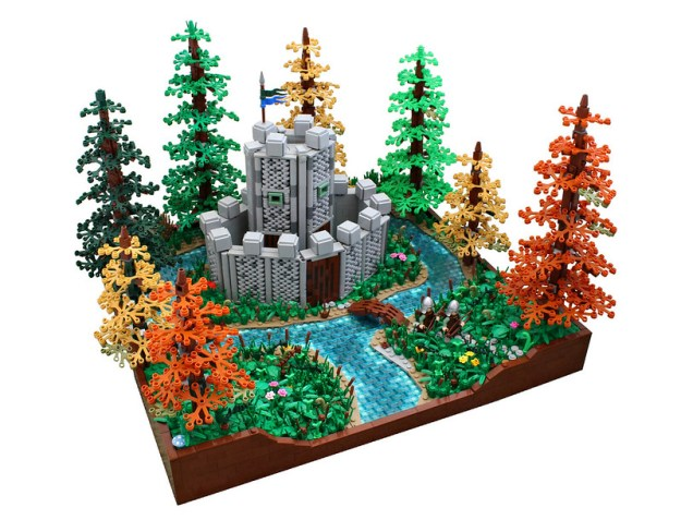Stonecreek Forest