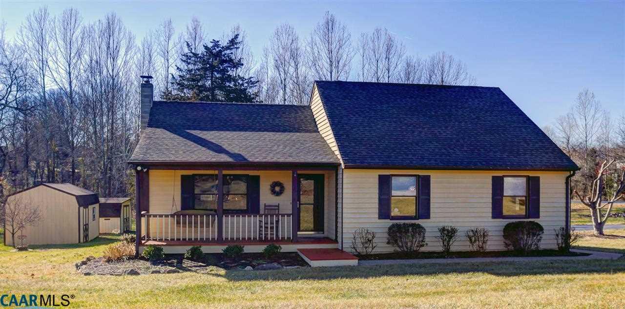 Property for sale at 166 DEER DR, Ruckersville,  VA 22968