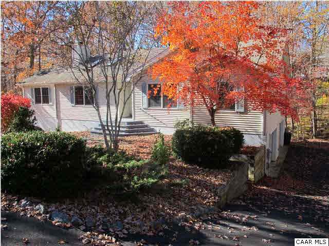 Property for sale at 9 ASHCAKE TER, Palmyra,  VA 22963