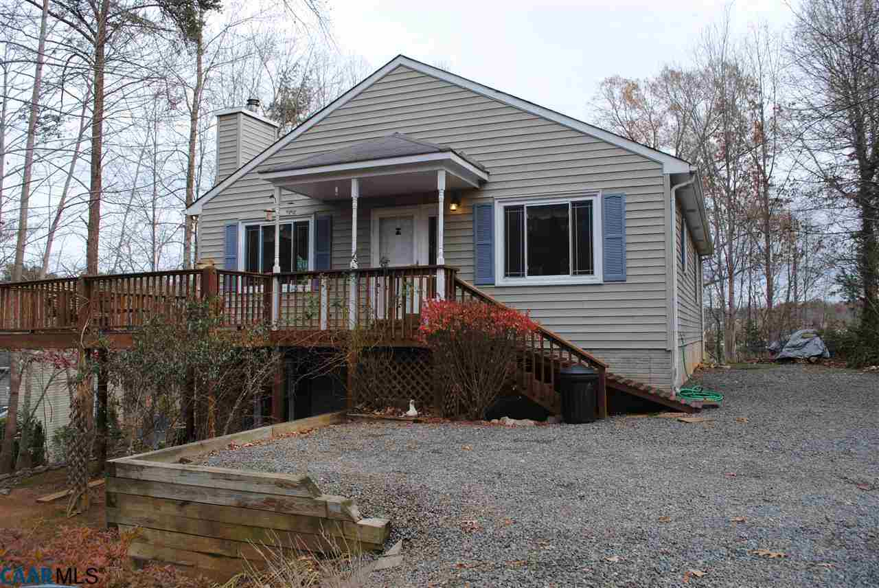 Property for sale at 128 WEST DAFFODIL RD, Ruckersville,  VA 22968