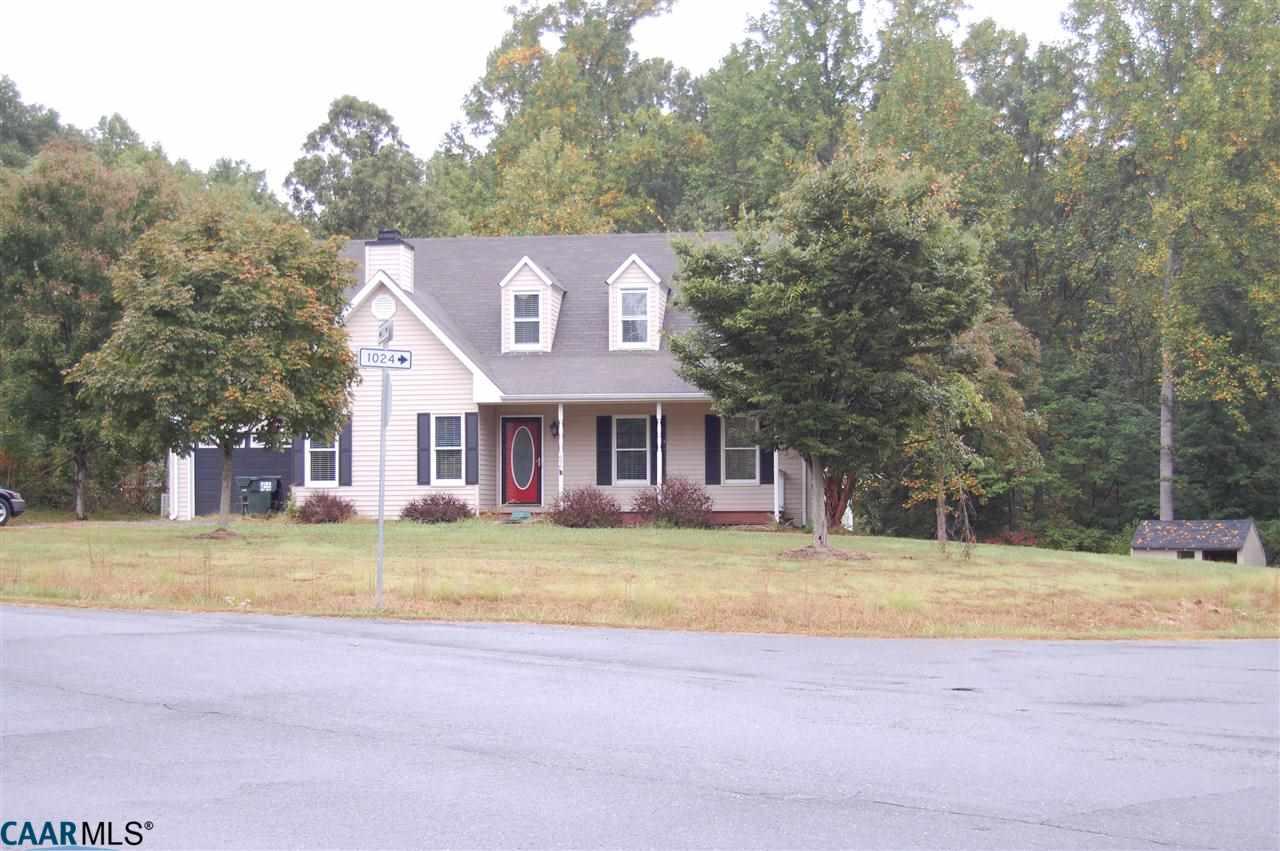 Property for sale at 696 DEER DR, Ruckersville,  VA 22968