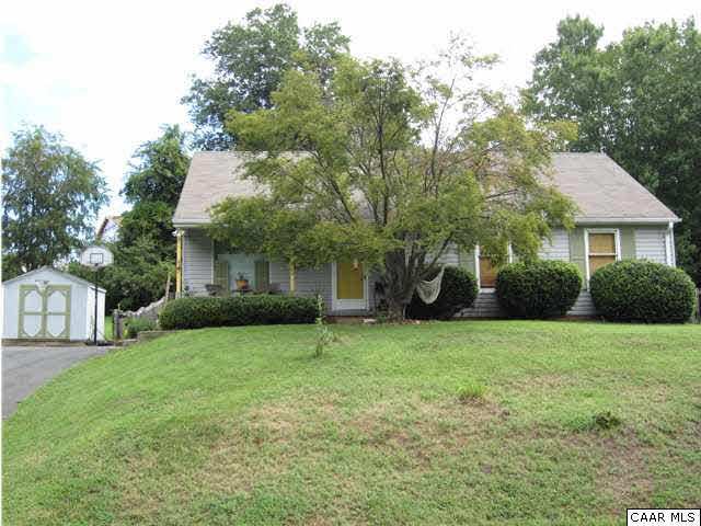 Property for sale at 134 WESTWOOD DR, Ruckersville,  VA 22968