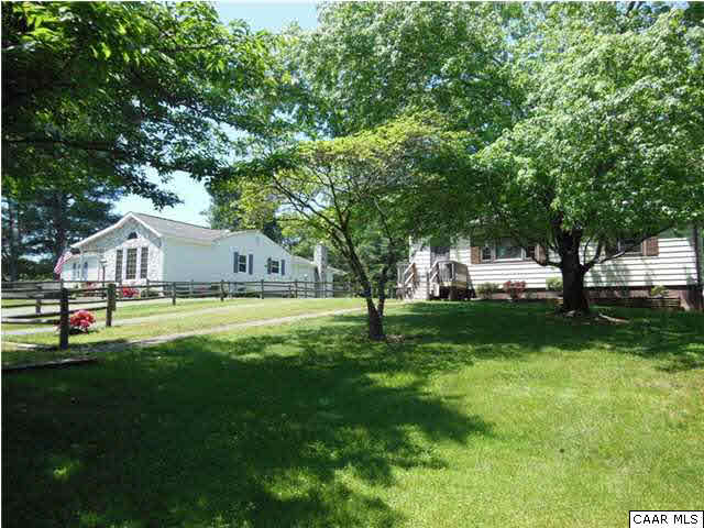 Property for sale at 5865 SEMINOLE TRL, Barboursville,  VA 22923